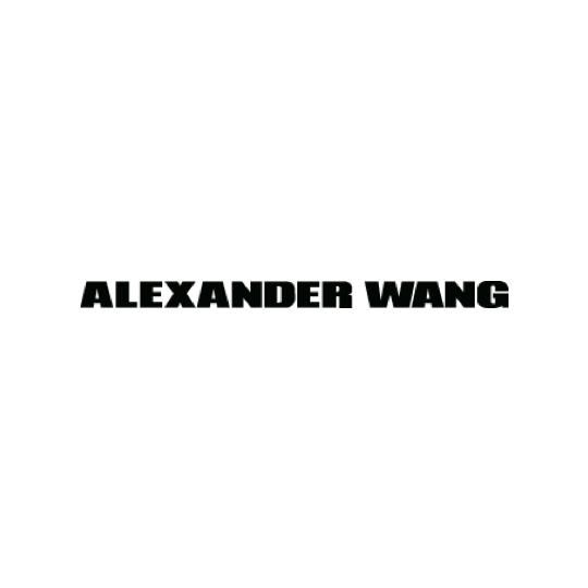 DENIM x ALEXANDER WANG