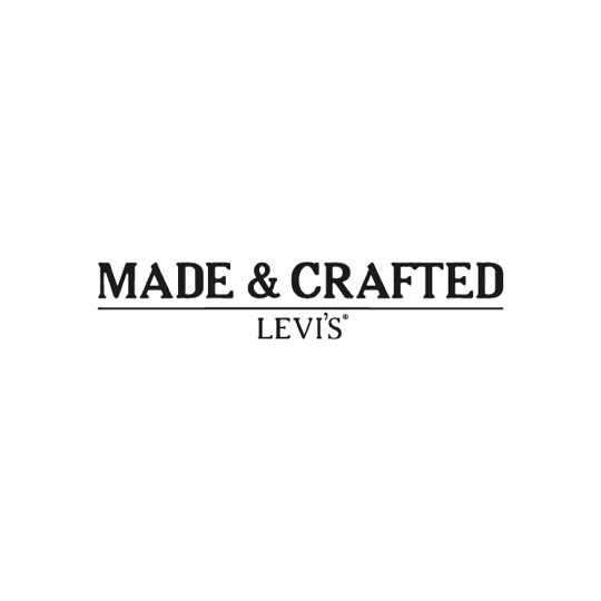 LEVI'S: Made & Crafted