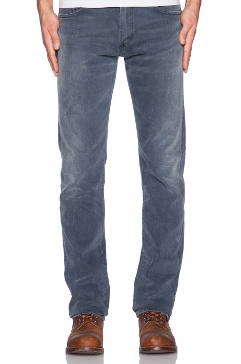 Grey Skies Core Jean Pantolon