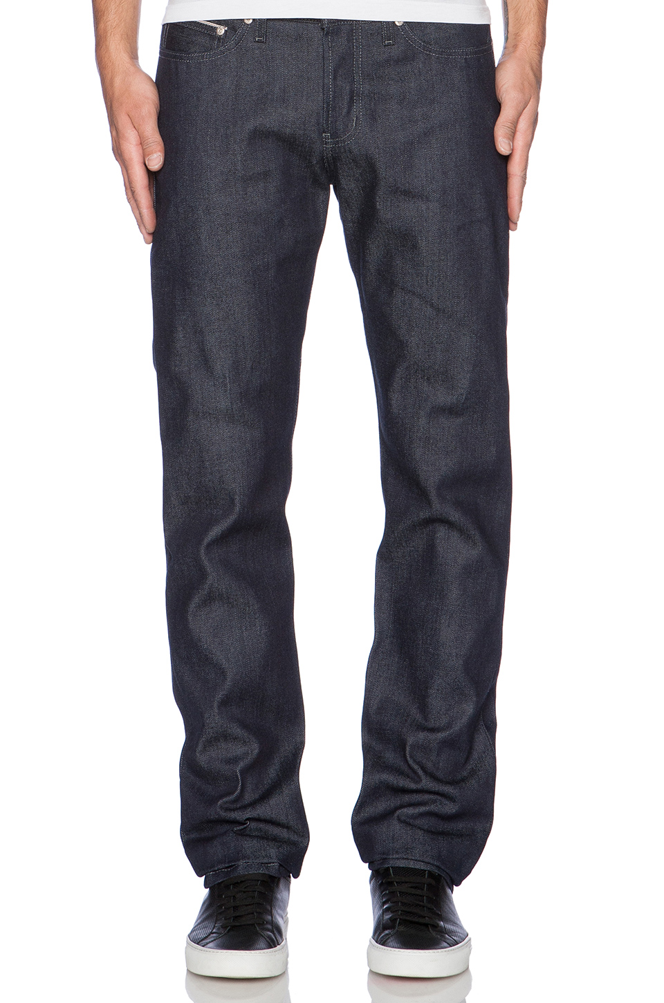 Naked & Famous Denim Weird Guy Jean Pantolon